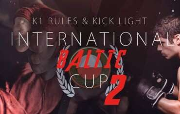 Baltic  cup 2