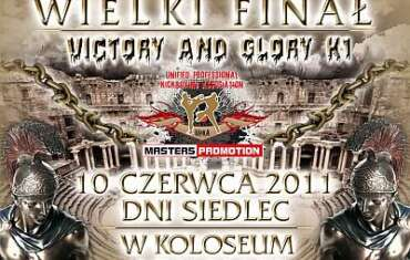 "2011.06.10 ""Victory and Glory"""